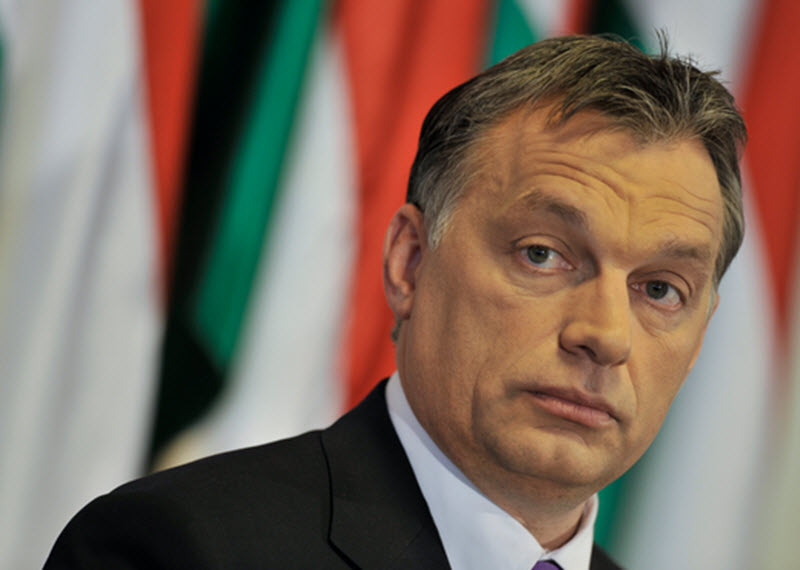 Prime minister of hungary urged to protect christian - Prime minister office postal address ...